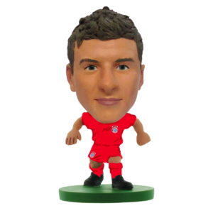 BUY BAYERN MUNICH THOMAS MULLER SOCCERSTARZ IN WHOLESALE ONLINE