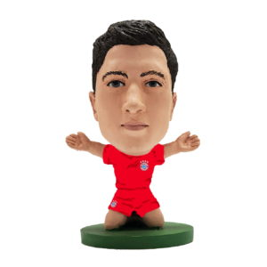 BUY BAYERN MUNICH ROBERT LEWANDOWSKI SOCCERSTARZ IN WHOLESALE ONLINE