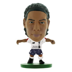 BUY LIVERPOOL VIRGIL VAN DIJK 2020 AWAY KIT SOCCERSTARZ IN WHOLESALE ONLINE