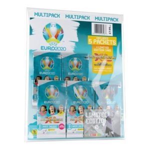 BUY 2020 PANINI ADRENALYN EURO CARDS CARDS MULTI-PACK SET IN WHOLESALE ONLINE