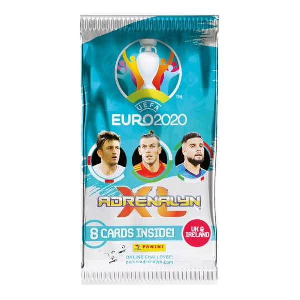 BUY 2020 PANINI ADRENALYN EURO CARDS CARDS BOX IN WHOLESALE ONLINE