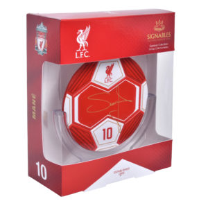 BUY LIVERPOOL SADIO MANE SIGNABLES IN WHOLESALE ONLINE