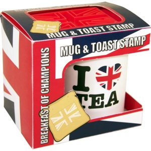 BUY UNITED KINGDOM MUG & TOAST STAMP IN WHOLESALE ONLINE