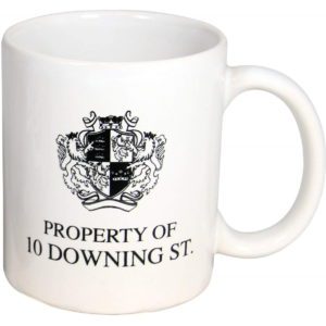 BUY UNITED KINGDOM PROPERTY OF 10 DOWNING MUG IN WHOLESALE ONLINE