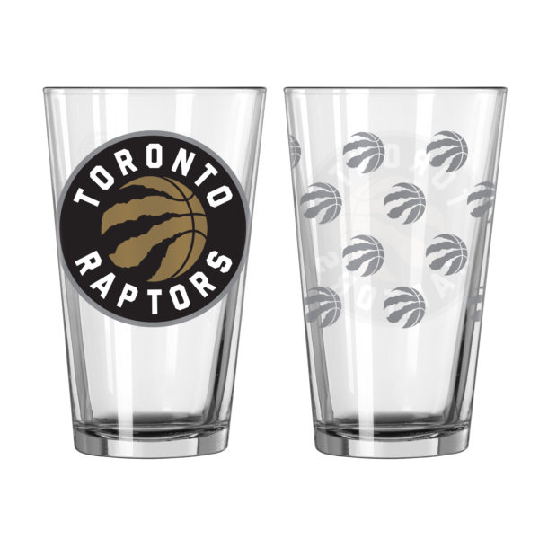 BUY RAPTORS PINT GLASS IN WHOLESALE ONLINE