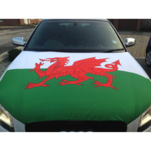 BUY WALES CAR HOOD COVER IN WHOLESALE ONLINE