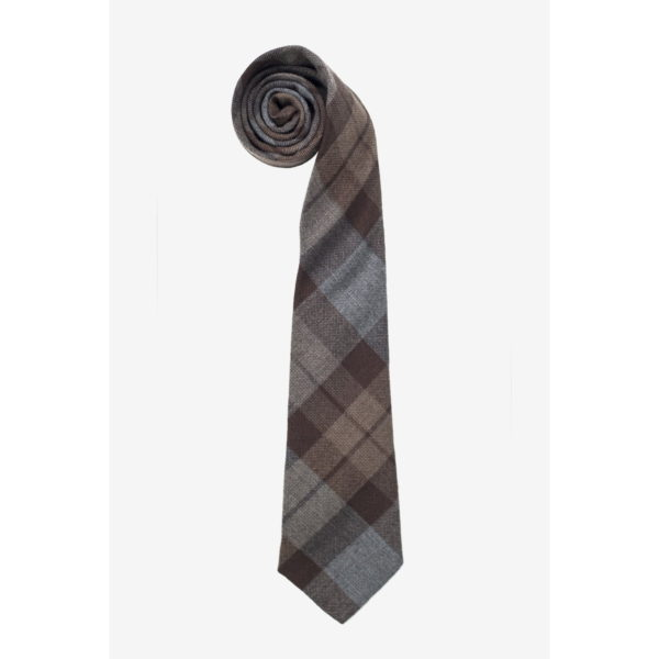 BUY OUTLANDER TARTAN NECKTIE IN WHOLESALE ONLINE