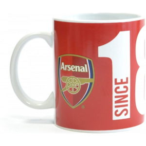 BUY ARSENAL SINCE MUG IN WHOLESALE ONLINE