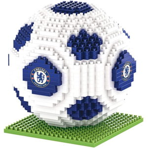 BUY CHELSEA BRXLZ 3D SOCCER BALL CONSTRUCTION KIT IN WHOLESALE ONLINE