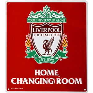BUY LIVERPOOL HOME CHANGING SIGN IN WHOLESALE ONLINE