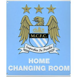 BUY MANCHESTER CITY HOME CHANGING SIGN IN WHOLESALE ONLINE