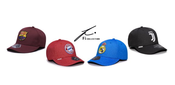 FI COLLECTION NEW SPRING 2020 HATS