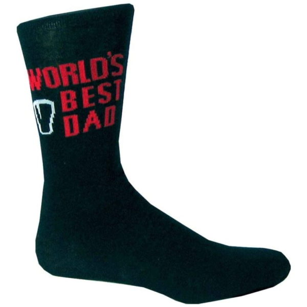 BUY GUINNESS FATHER'S DAY BEST DAD SOCKS & PINT SET IN WHOLESALE ONLINE