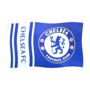 BUY CHELSEA WORDMARK STRIPE FLAG IN WHOLESALE ONLINE