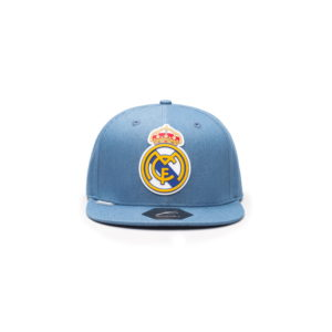BUY REAL MADRID PREMIUM HYDRA FLAT PEAK SNAPBACK IN WHOLESALE ONLINE