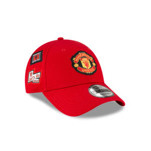 BUY MANCHESTER UNITED MANCHESTER UNITED - MULTI PATCH NEW ERA 9FORTY BASEBALL HAT IN WHOLESALE ONLINE