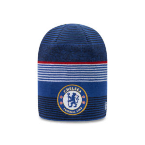 BUY CHELSEA NEW ERA REVERSIBLE BEANIE IN WHOLESALE ONLINE