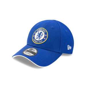 BUY CHELSEA BLUE NEW ERA 9FORTY BASEBALL HAT IN WHOLESALE ONLINE