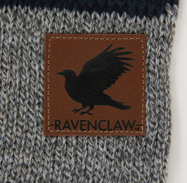 BUY HARRY POTTER RAVENCALW HEATHERED KNIT SCARF IN WHOLESALE ONLINE