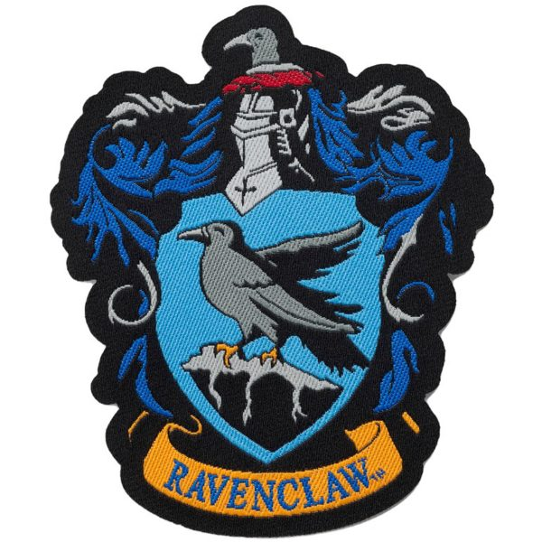 BUY HARRY POTTER RAVENCLAW SCARF KNITTING SET IN WHOLESALE ONLINE