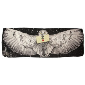 BUY HARRY POTTER HEDWIG LIGHTWEIGHT SCARF IN WHOLESALE ONLINE