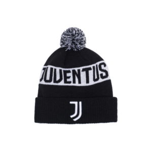 BUY JUVENTUS CUFFED POM BEANIE IN WHOLESALE ONLINE