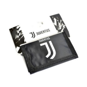 BUY JUVENTUS CREST TRI-FOLD WALLET IN WHOLESALE ONLINE