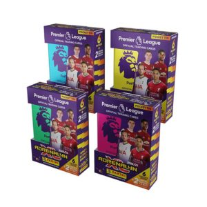 BUY 2020-21 PANINI ADRENALYN PREMIER LEAGUE CARDS POCKET TIN IN WHOLESALE ONLINE