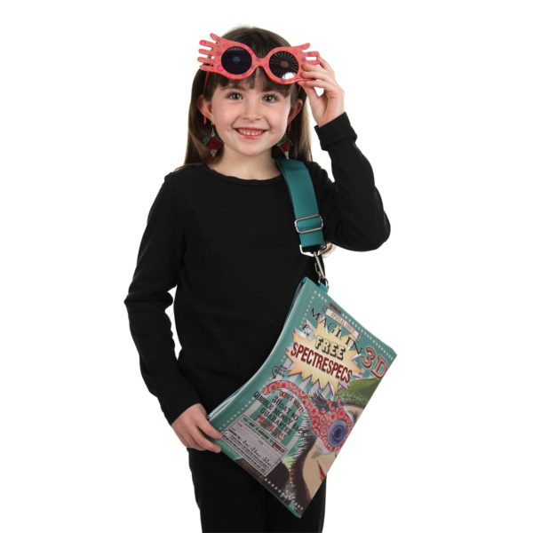 BUY HARRY POTTER LUNA LOVEGOOD COSTUME ACCESSORY KIT IN WHOLESALE ONLINE