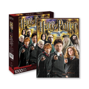BUY HARRY POTTER COLLAGE PUZZLE IN WHOLESALE ONLINE
