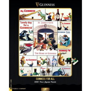 BUY GUINNESS WHO'S GOT THE GUINNESS PUZZLE IN WHOLESALE ONLINE