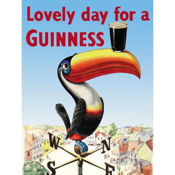 BUY GUINNESS LOVELY DAY FOR A GUINNESS PUZZLE IN WHOLESALE ONLINE
