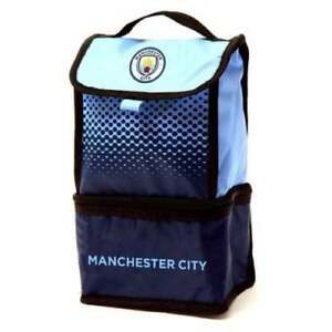BUY MANCHESTER CITY FADE SOFT LUNCH BAG IN WHOLESALE ONLINE