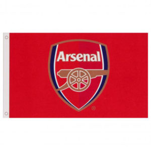 BUY ARSENAL CORE CREST FLAG IN WHOLESALE ONLINE