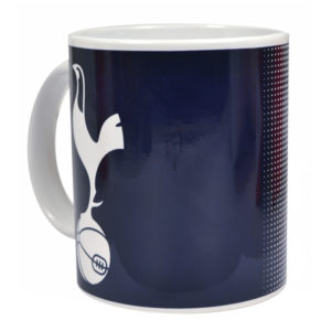 BUY TOTTENHAM HALFTONE MUG IN WHOLESALE ONLINE