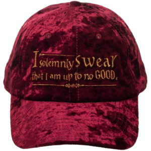 BUY HARRY POTTER SOLEMNLY SWEAR VELVET HAT IN WHOLESALE ONLINE
