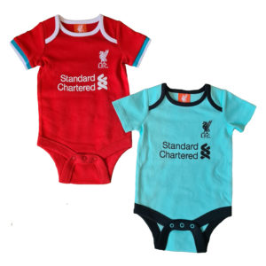 BUY LIVERPOOL 2020-21 ONESIE SET IN WHOLESALE ONLINE
