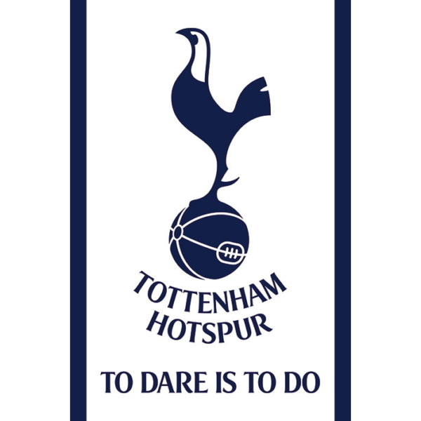 BUY TOTTENHAM TO DARE IS TO DO POSTER ONLINE IN WHOLESALE