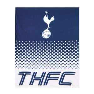 BUY TOTTENHAM FADE FLEECE BLANKET IN WHOLESALE ONLINE