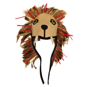 BUY HARRY POTTER LUNA LOVEGOOD LION HAT IN WHOLESALE ONLINE