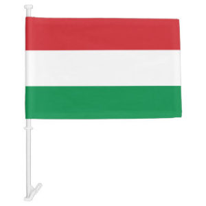 BUY HUNGARY CAR FLAG IN WHOLESALE ONLINE
