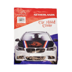 BUY NETHERLANDS COUNTRY CAR HOOD COVER IN WHOLESALE ONLINE