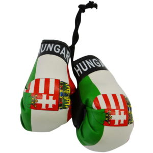 BUY HUNGARY MINI BOXING GLOVES IN WHOLESALE ONLINE