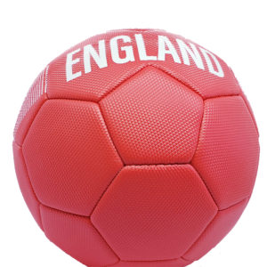 BUY ENGLAND RED SOCCER BALL IN WHOLESALE ONLINE