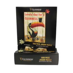 BUY GUINNESS TOUCAN JIGSAW PUZZLE IN WHOLESALE ONLINE