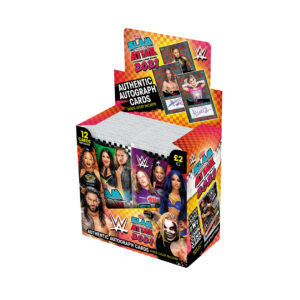 BUY 2021 TOPPS WWE SLAM ATTAX CARDS IN WHOLESALE ONLINE