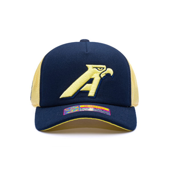 BUY CLUB AMERICA 40TH ANNIVERSARY AGUILAS LIMITED EDITION TRUCKER HAT IN WHOLESALE ONLINE