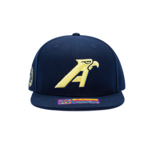 BUY CLUB AMERICA 40TH ANNIVERSARY AGUILAS LIMITED EDITION SNAPBACK HAT IN WHOLESALE ONLINE