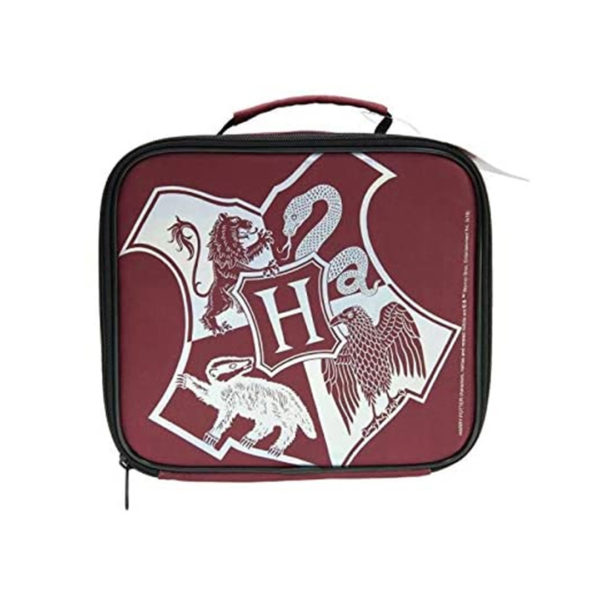 BUY HARRY POTTER HOUSE CREST LUNCH BAG IN WHOLESALE ONLINE
