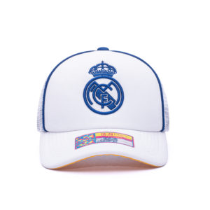 BUY REAL MADRID CALI-DAY TRUCKER HAT IN WHOLESALE ONLINE